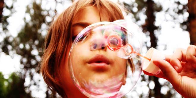Salud ocular hasta los 12 años