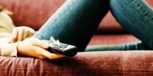 Sedentarismo contra el estreñimiento
