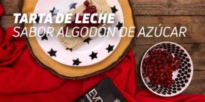 Tarta de Leche