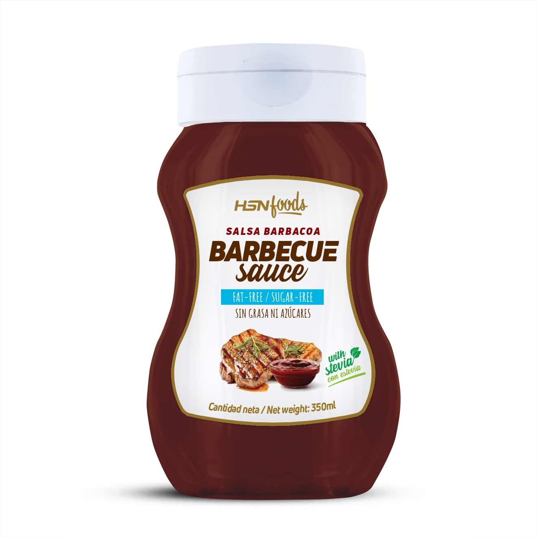 Comprar Salsa Barbacoa de HSNfoods