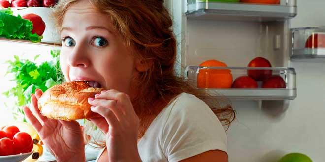 5-hpt para el control del apetito