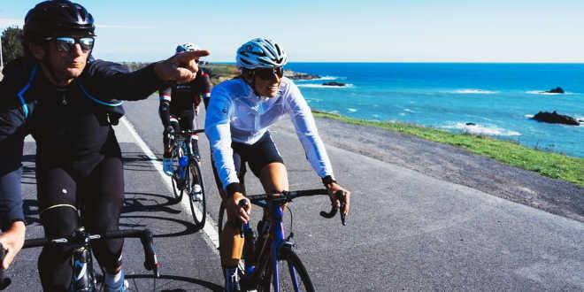Deportistas riesgos inflamación muscular
