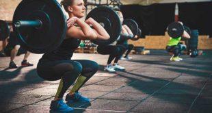 entrenamiento de fuerza para perder grasa