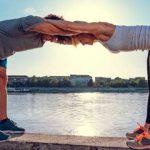 HSN workout para dos