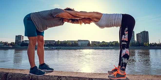 HSN San Valentín Workout para 2 y Recetas que Enamoran
