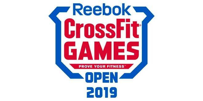 Open CrossFit 2019