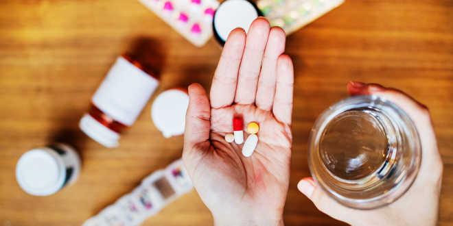 antibióticos peligros