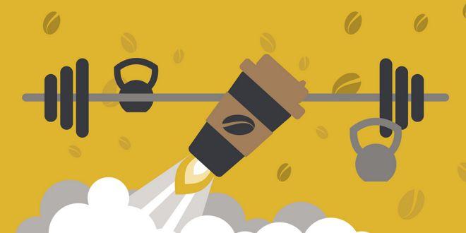 Tiempo en hacer efecto la cafeína
