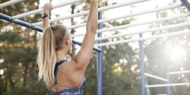 Batidos de proteínas para las mujeres