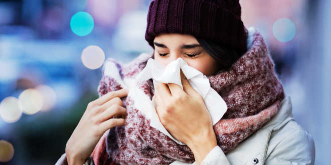Los probióticos protegen contra la gripe
