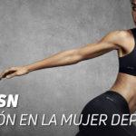 Nutrición en la Mujer Deportista