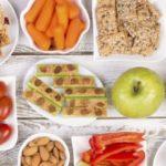 snacks saciantes