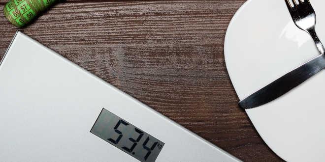 Té Matcha para perder peso