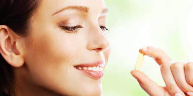 Cómo tomar cápsulas Omega 3