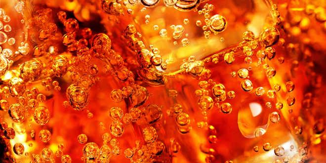 Azúcares y refrescos hígado graso