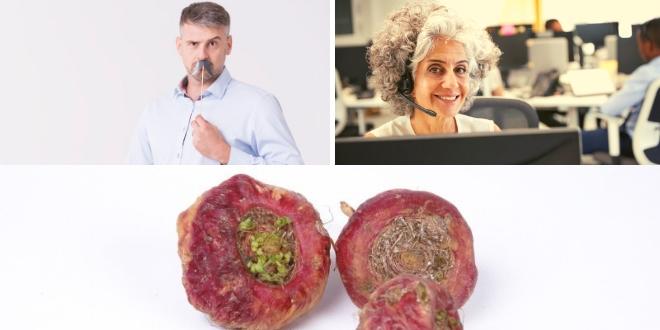 caída en el deseo y la próstata