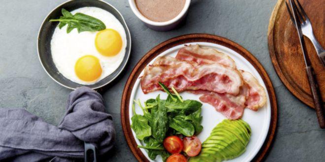 Cetoadaptación, tus primeros pasos en la Dieta cetogénica