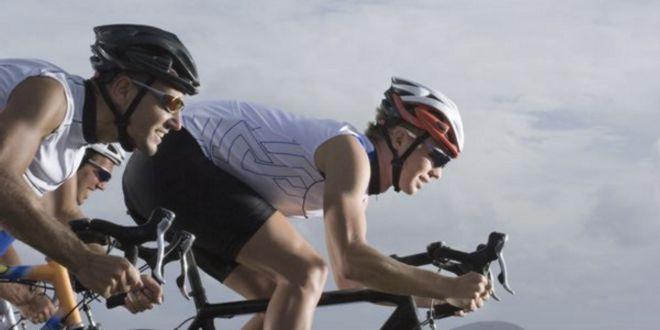 Entrenamiento en la bicicleta