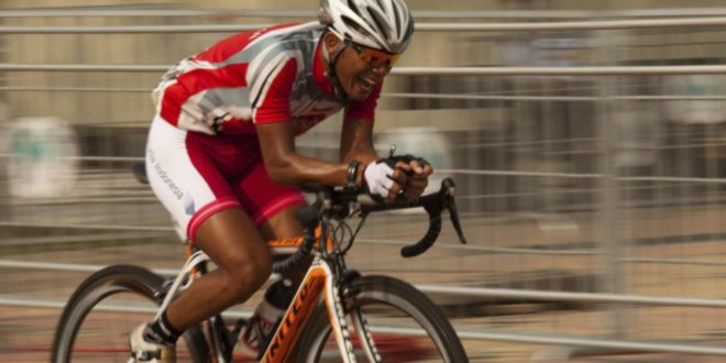 Entrenamiento de Fuerza para Ciclistas
