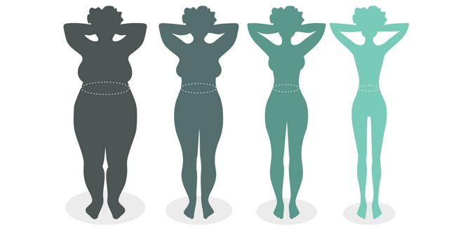 Perder grasa progresivamente para un vientre plano