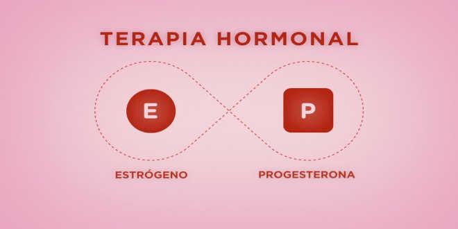maca roja estrógenos y progesterona