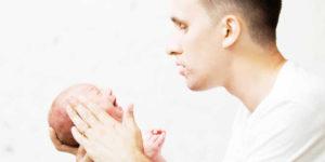Probióticos salud bebé