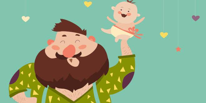 Probióticos y bebés