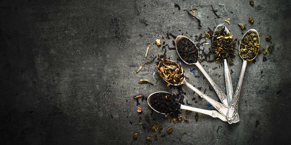 ¿Qué cantidad de vitamina K te puede aportar el té?