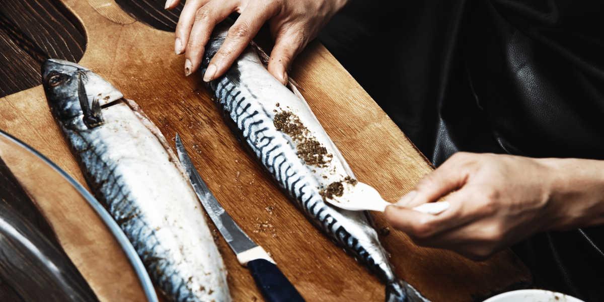 ¿Es el pescado una buena fuente de vitamina D?