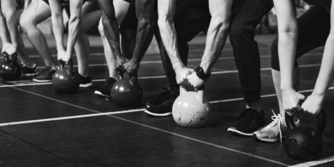 ¿Por qué debes consumir Carbohidratos si haces CrossFit?