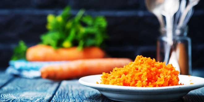 Vitamina A verduras