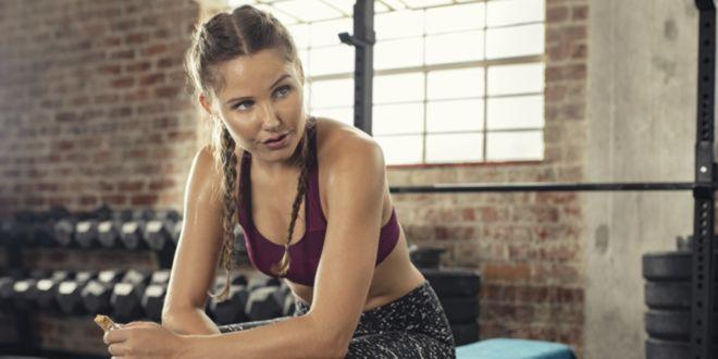 Barritas Dietéticas – Cómo y dónde escoger la más adecuada