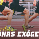 Cetonas exógenas en deportistas
