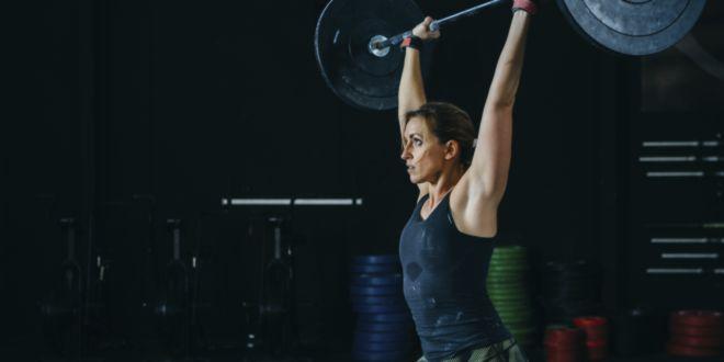4 Razones por las que las Mujeres deben entrenar Fuerza