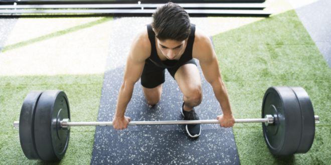 Rest-Pause: Método Avanzado para Ganar Masa Muscular