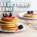 Tortitas de Trigo Sarraceno Sin Gluten
