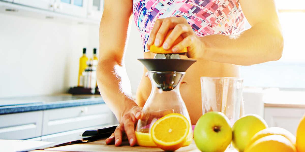 ¿Cómo tomar la vitamina C?