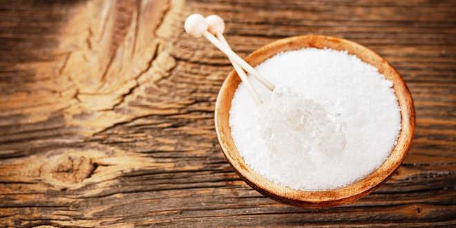 Xilitol, menos calorías con mayor sabor y una buena protección para la salud bucal