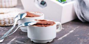 Cupcake de Cacahuete y Galleta
