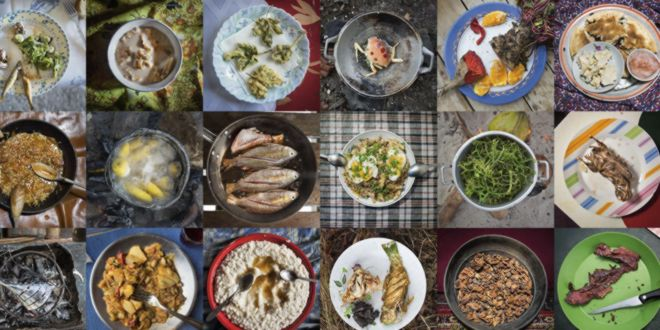 Dieta Tsimane