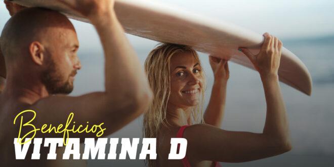 9 Beneficios de la Vitamina D