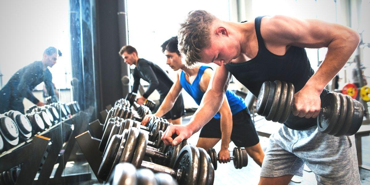 Aminoácidos Ramificados para Musculación