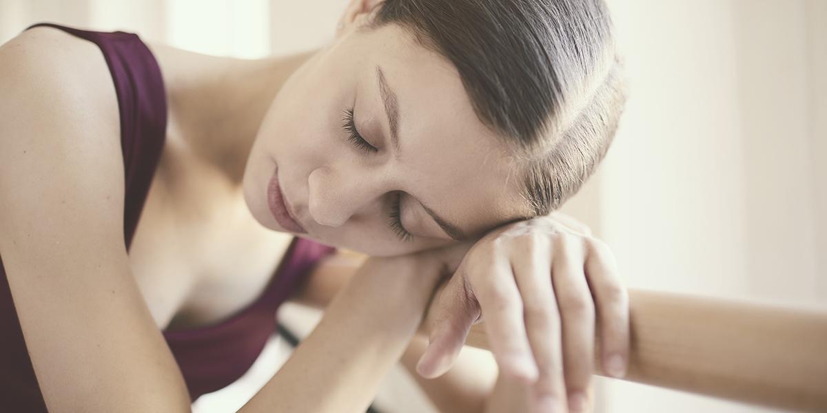 Magnesio ayuda al mejor descanso