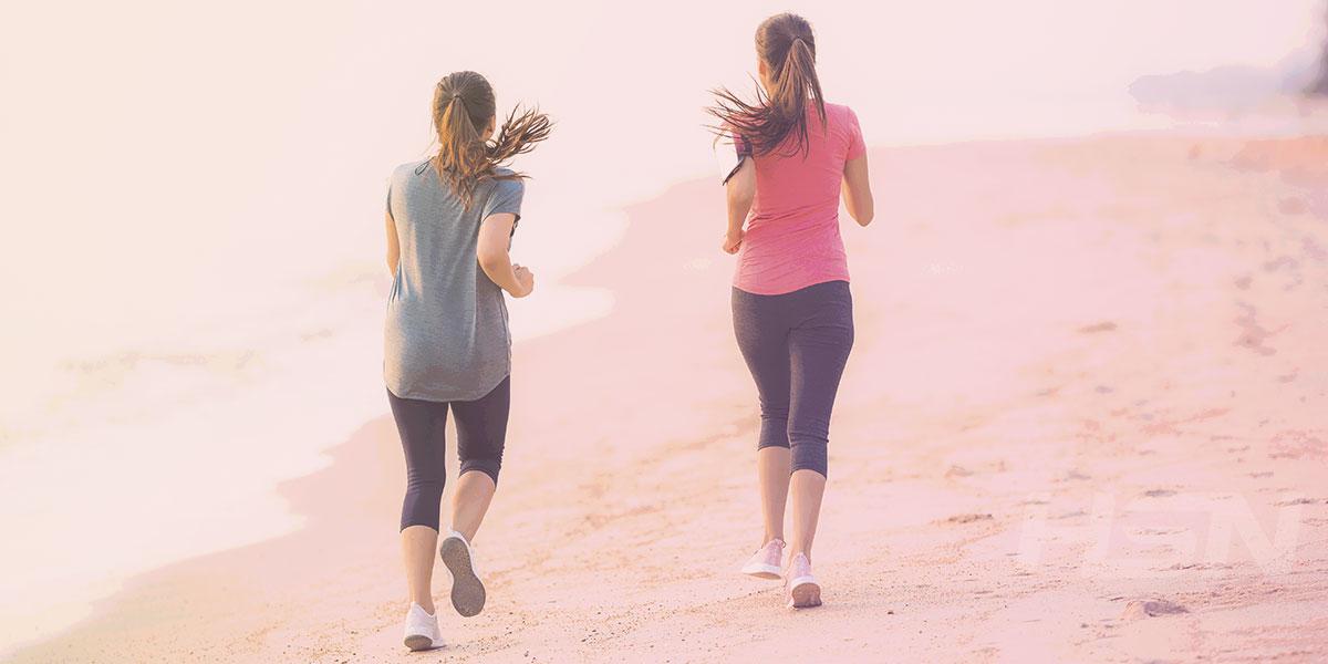 Creatina y Running