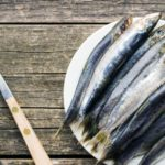 Sardinas, beneficios del superalimento