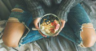 Tipos de Dieta Vegetariana