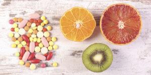 ¿Cuántos tipos de Vitamina B hay?