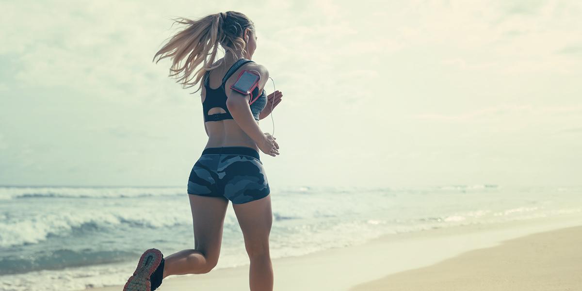 Deporte y vitamina B