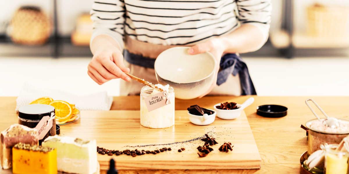 Usos del aceite de coco en la cocina