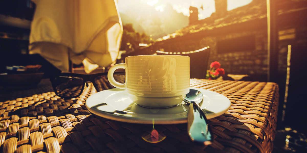¿Cuáles son las propiedades y beneficios del café?